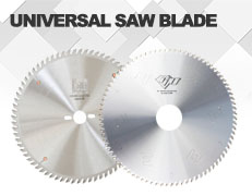 Saw blade for Universal Blades