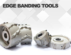 Tools for Edge Banding